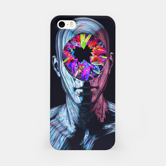 Thumbnail image of Dazed iPhone Case, Live Heroes
