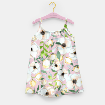 Thumbnail image of Subtleness Girl's Dress, Live Heroes