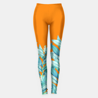 Nevertheless Leggings thumbnail image