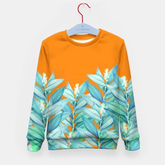 Nevertheless Kid's Sweater thumbnail image