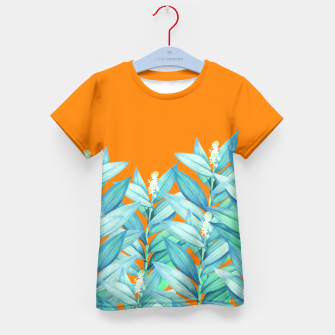 Nevertheless Kid's T-shirt thumbnail image