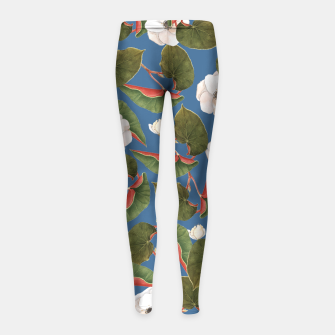 Saundarya Girl's Leggings thumbnail image