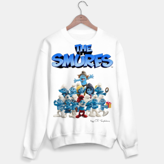 Thumbnail image of Smurfs by King, Live Heroes