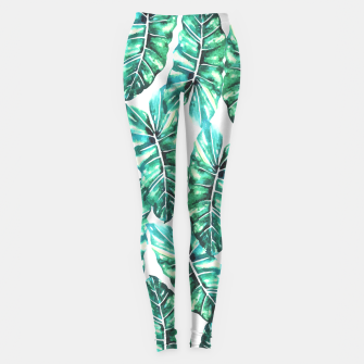 Leafy Wonder V2 Leggings thumbnail image