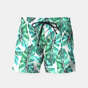 Leafy Wonder V2 Swim Shorts thumbnail image