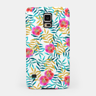 Thumbnail image of Floral Sweetness Samsung Case, Live Heroes
