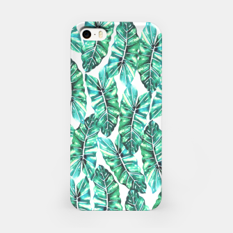 Leafy Wonder V2 iPhone Case thumbnail image