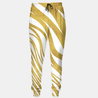Thumbnail image of Golden Wave Sweatpants, Live Heroes