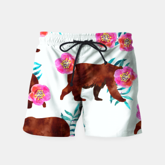 Happy Day Swim Shorts thumbnail image