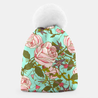 Thumbnail image of Beauty Beanie, Live Heroes