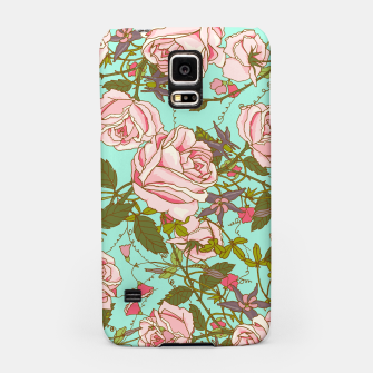 Thumbnail image of Beauty Samsung Case, Live Heroes