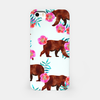 Happy Day iPhone Case thumbnail image
