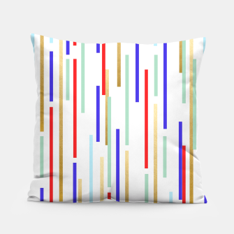 Thumbnail image of Celebration Pillow, Live Heroes