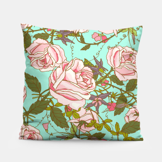Thumbnail image of Beauty Pillow, Live Heroes
