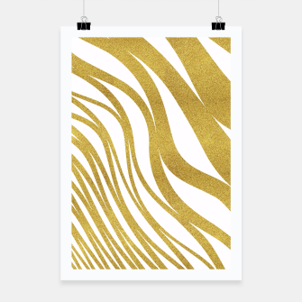 Thumbnail image of Golden Wave Poster, Live Heroes