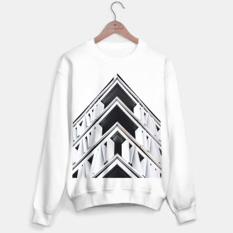 Thumbnail image of SYMMETRY Sweater regular, Live Heroes