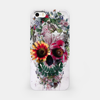 Thumbnail image of Sugar Skull iPhone Case, Live Heroes