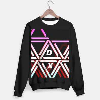Thumbnail image of POLYSCAPE Sweater regular, Live Heroes