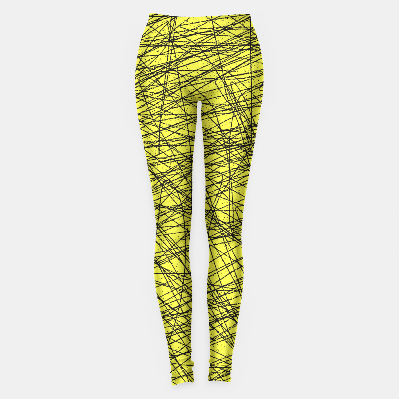 Image of Where? Leggings - Live Heroes