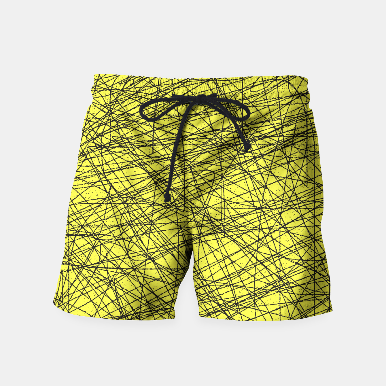 Image of Where? Swim Shorts - Live Heroes