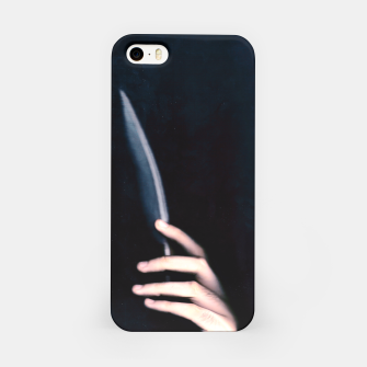 Thumbnail image of Feather iPhone Case, Live Heroes