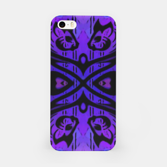 Thumbnail image of Classic Cat iPhone Case, Live Heroes