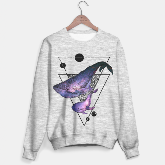 Thumbnail image of Whale Tale Sweater regular, Live Heroes