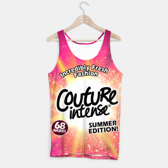 Thumbnail image of Detergent (Summer Edition) Tank Top, Live Heroes