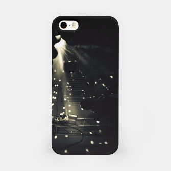 Thumbnail image of Back to the 80s iPhone Case, Live Heroes