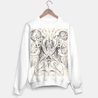 Thumbnail image of Ego Awareness Sweater regular, Live Heroes
