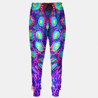 Thumbnail image of Zoa Face Cotton sweatpants, Live Heroes