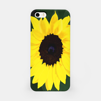 Thumbnail image of Sunflower iPhone Case, Live Heroes