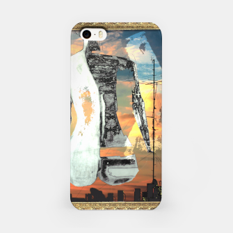 Thumbnail image of Shine iPhone Case, Live Heroes