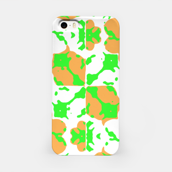 Thumbnail image of Graphic Floral Pattern iPhone Case, Live Heroes