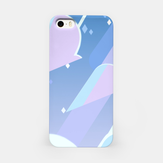 Thumbnail image of I Hope The Stars Will Align iPhone Case, Live Heroes