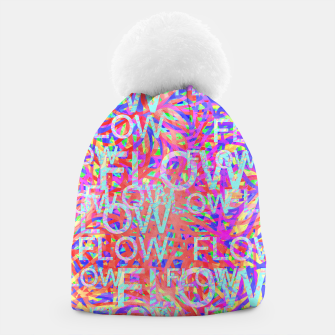 Thumbnail image of flow Beanie, Live Heroes