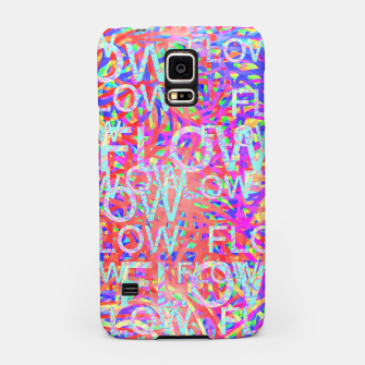 Thumbnail image of flow Samsung Case, Live Heroes