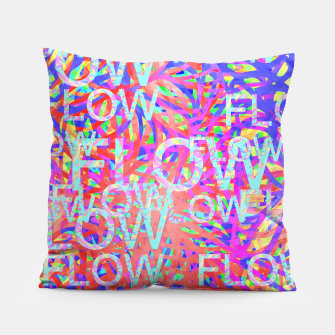 Thumbnail image of flow Pillow, Live Heroes