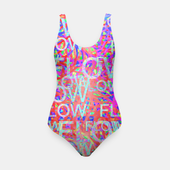 Thumbnail image of flow Swimsuit, Live Heroes