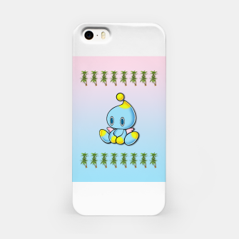 Thumbnail image of chao-kun iPhone Case, Live Heroes