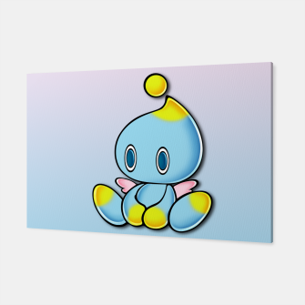 Thumbnail image of chao-kun Canvas, Live Heroes