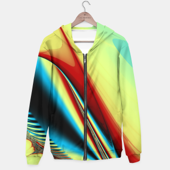 Thumbnail image of Sunset on The Beach Hoodie, Live Heroes
