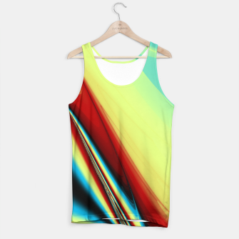 Thumbnail image of Sunset on The Beach Tank Top, Live Heroes