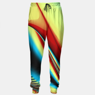 Thumbnail image of Sunset on The Beach Sweatpants, Live Heroes