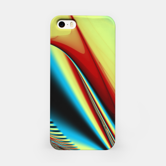 Thumbnail image of Sunset on The Beach iPhone Case, Live Heroes
