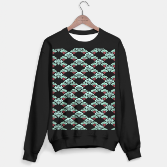 Thumbnail image of Turquoise Night Sweater regular, Live Heroes