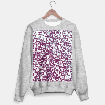 Thumbnail image of Waves of Life Sweater regular, Live Heroes