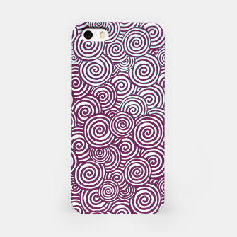 Thumbnail image of Waves of Life iPhone Case, Live Heroes