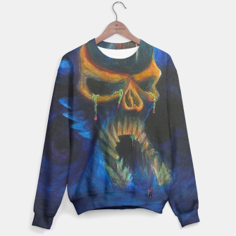 Thumbnail image of Look Within Sweater, Live Heroes
