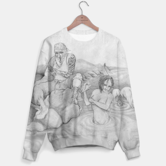 Thumbnail image of Sirens gift Sweater, Live Heroes